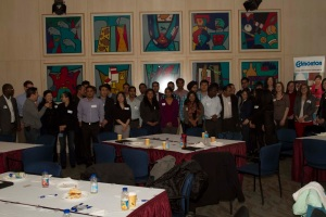 MBAs in the City 3