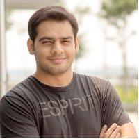 Syed Daniyal Israr
