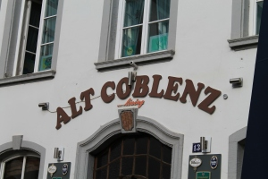 Alt Coblenz