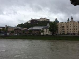 Castle in Salzburg (post 2)