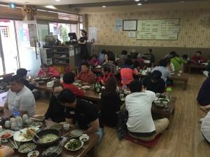 Chunghakdong Hangari Kalguksu Restaurant 3