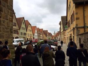 Europe-Town