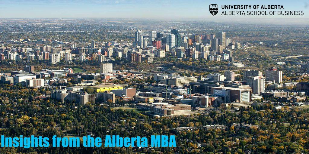 Alberta MBA